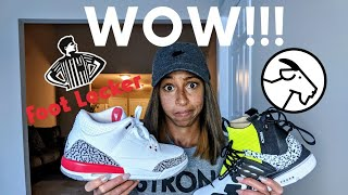 Footlocker Invests $100 Million in GOAT - What will HAPPEN with SNEAKERS now?! My Thoughts!!