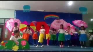 Perform kls 2 Arafah 2016
