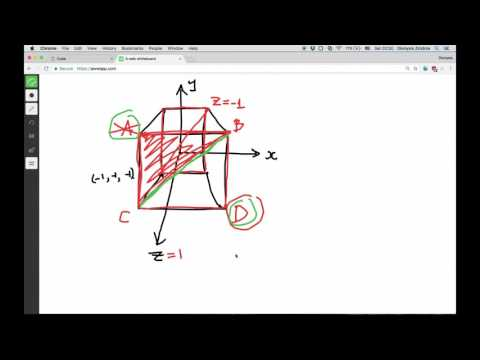 Vanilla Javascript 3D cube (2/2)