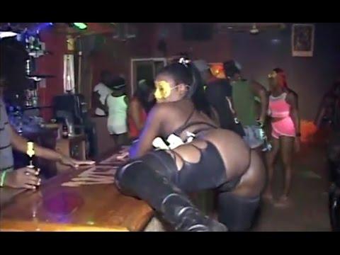 Best of Dancehall Ragga Skinout Mix 2014 - YouTube