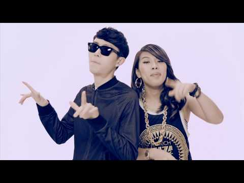 Khalil Fong (方大同) - No Love (愛不來) ft. Miss Ko (葛仲珊)  Official Music Video
