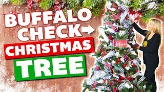 Christmas Tree Decorating 🎄 Decorate with Me for Christmas