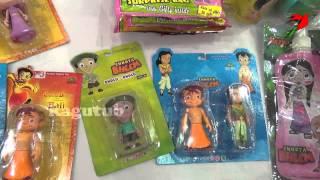 chota bheem toys