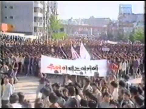 1989-06-05 F - ATV The World Today Tiananmen Square Massacre