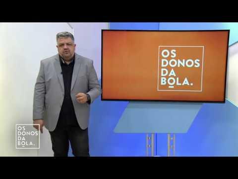 DONOS DA BOLA 08/03/2019