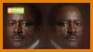 Wiper leader Kalonzo Musyoka says he will run for Presidency in 2022