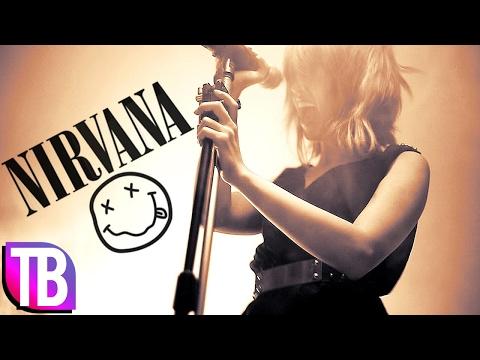 Nirvana Greatest Hits (Tribute Medley) - TeraBrite