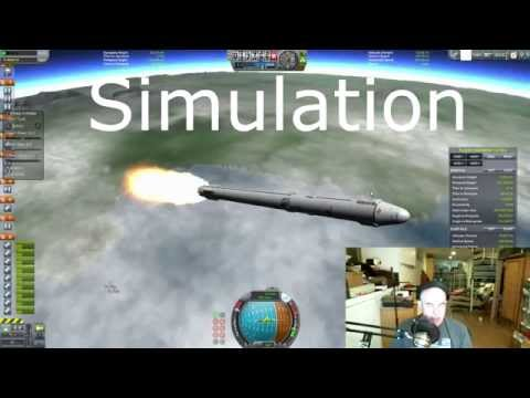 Explaining the Space X CRS7 Launch Failure