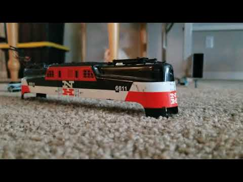 5 things you should NOT DO with ho scale trains