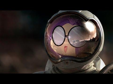 ¿Por qué los astronautas no tienen novia?