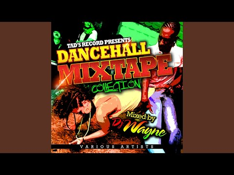 Clarks Di Mix Tape (Raw) (Continuous Mix) (feat. DJ Wayne)