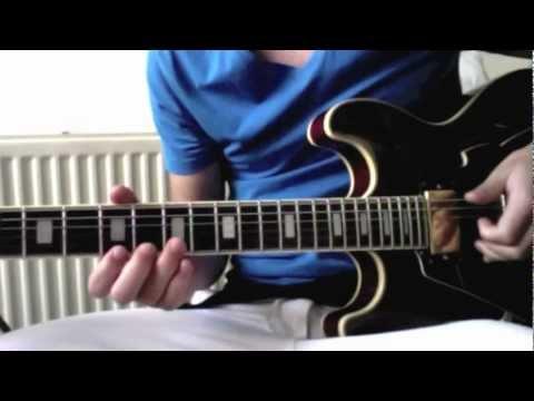 Never Alone, Always Together - Black Box Revelation Guitar Lesson Part 1