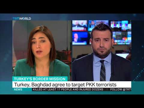 What is next for Turkey after the Afrin operation?