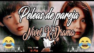 Video Peleas de pareja [nivel K-Drama] emergency couple download MP3, 3GP, MP4, WEBM, AVI, FLV Juni 2018