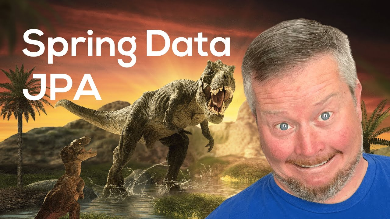 Build a Secure Spring Data JPA Resource Server
