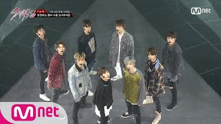 Stray Kids [최종회] 9인 완전체 Stray Kids! Hellevator♬ @ FINAL MISSION 171219 EP.10