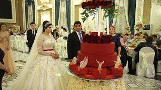 Шикарная Свадьба 2019
