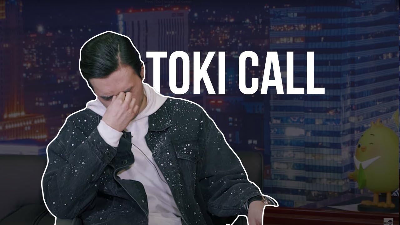 Thunder - Toki call хийе