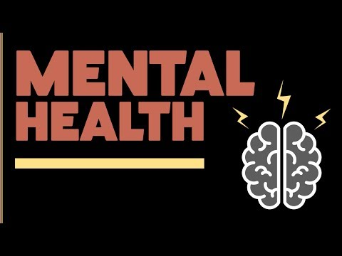 Teen Health: Mental Health from YouTube · Duration:  2 minutes 46 seconds