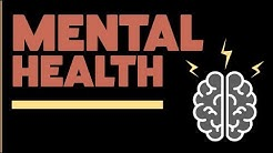 Teen Health: Mental Health