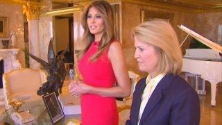 Melania Trump reveals 'The Donald's' greatest pet peeve ...
