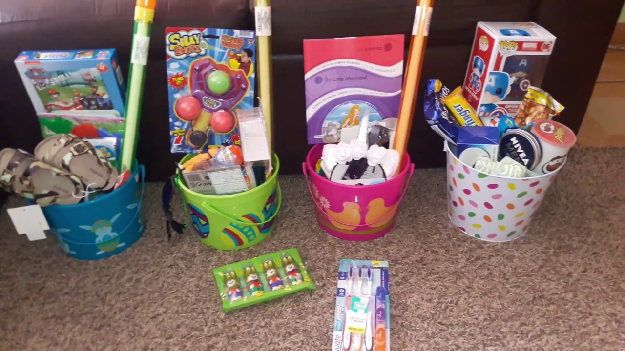 2018 easter baskets for kidsideas for teens tweens preschoolers 2018 easter baskets for kidsideas for teens tweens preschoolers negle Gallery