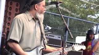 The BAD BRAINS with many special guests at AfroPunk Fest 2014 Brooklyn part #1