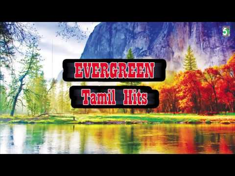 Evergreen Tamil Super Hit | Audio Jukebox |  Tamil HD Songs