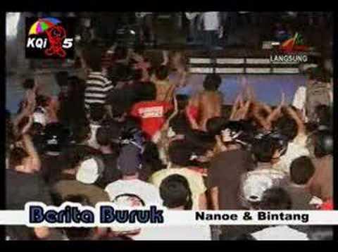 Nanoe Biroe - Berita Buruk