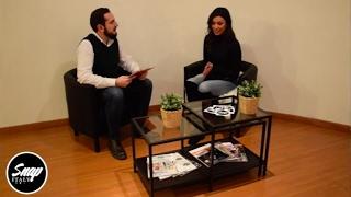 Intervista con Bouchra