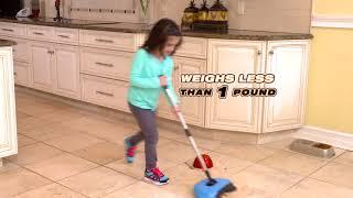 Sweeper Máy hút rác- hút bụi thông minh