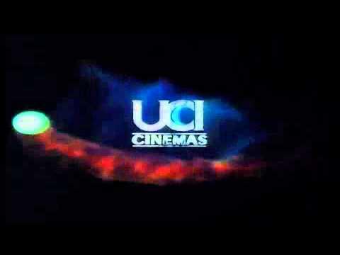 UCI Cinema Logo (1990's) - YouTube
