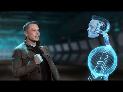 How Will Elon Musk Connect The Brain To A Computer?