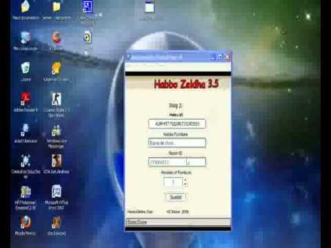 habbo zeldha v8.0