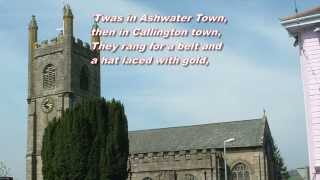 The Bell Ringing - a Devon folk song arranged for choir
