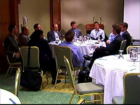 Venture Capital For Information Security Start Ups | SOURCE Boston 2009