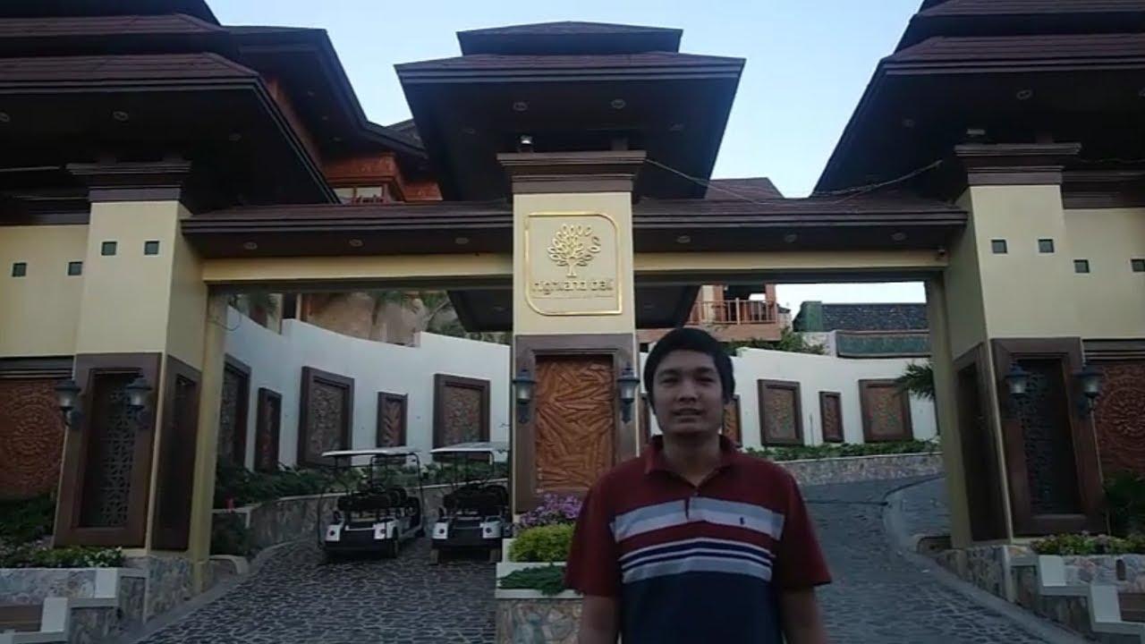 Highland Bali Villas Resort And Spa Pantabangan Dam Nueva Ecija Philippines Youtube