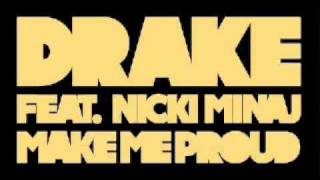 Drake - Make Me Proud ft KDOH The Dope Rapper