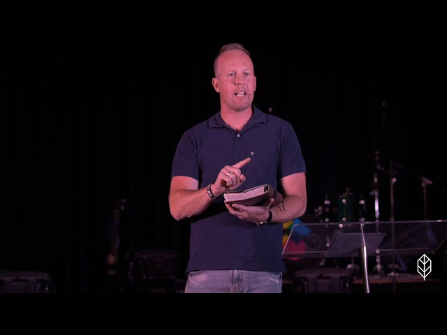 SUPERNATURAL / PART 1 / THRIVE CHURCH CENTRAL COAST