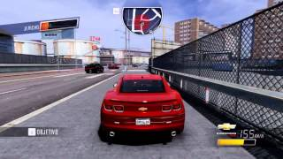 Repeat youtube video Driver San Francisco Ultima Mision/Final Mission Full HD
