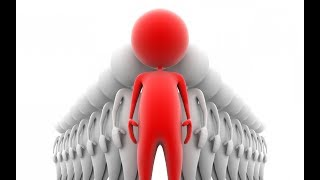 Лидерство. Тест на лидерство