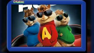 Baixar MC G15 e Gaab - Bem Diferente (Alvin e os esquilos)