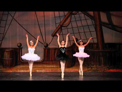 FARBER BALLET presents