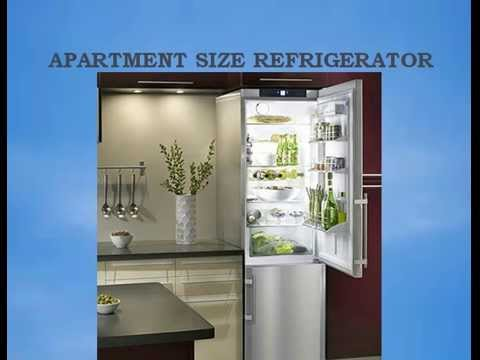 Apartment Size Refrigerator Freezysummer Com Youtube