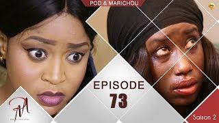 Pod et Marichou - Saison 2 - Episode 73 - VOSTFR