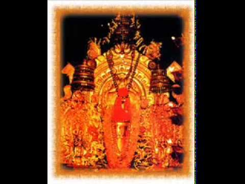 Nyaya Neeti Moorti   Sri Manjunatha Kannada Bhakti Geete   B K  Sumitra