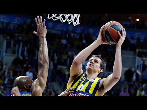 Nemanja Bjelica Top 5 Plays