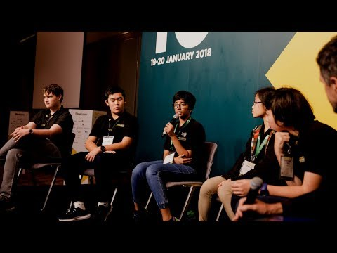 21CLHK - Student Panel - What is your school NOT doing it SHOULD be doing?