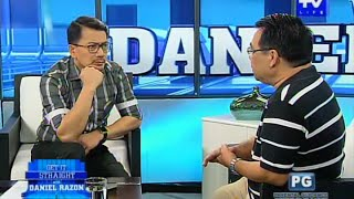 Get It Straight: Poe-Chiz tandem support Neri Colmenares