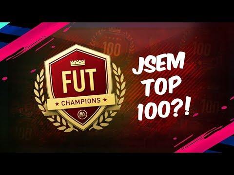 JSEM TOP 100 HRÁČ?! 🙂😄